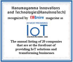 Hanumayamma Innovations And Technologies