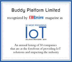 Buddy Platform Limited